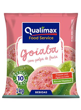 REFRESCO GOIABA QUALIMAX