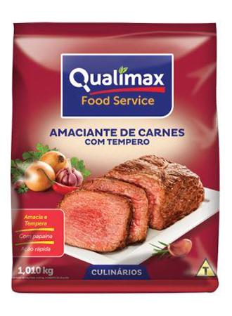 AMACIANTE DE CARNES QUALIMAX