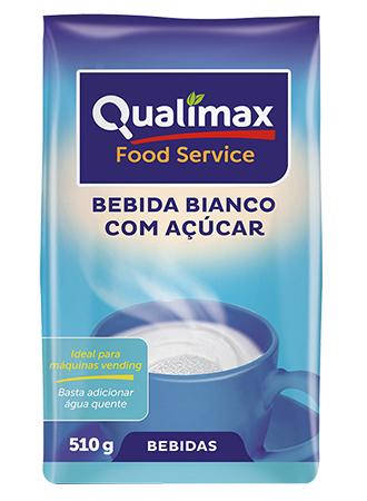 Bebida Bianco Com Açúcar Qualimax