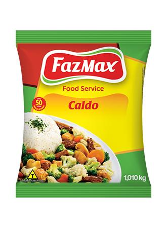 CALDO DE GALINHA FAZMAX