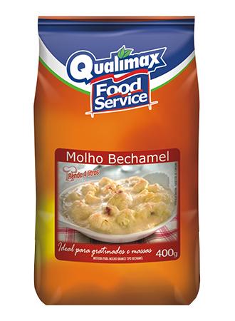 MOLHO BECHAMEL QUALIMAX