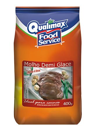 MOLHO DEMI GLACE QUALIMAX