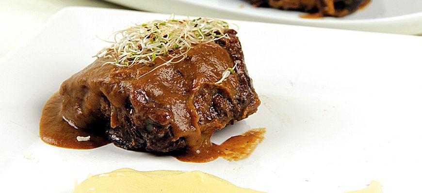 Beef Brasato Qualimax