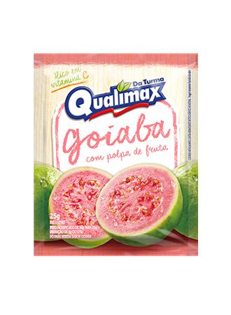 Refresco Goiaba