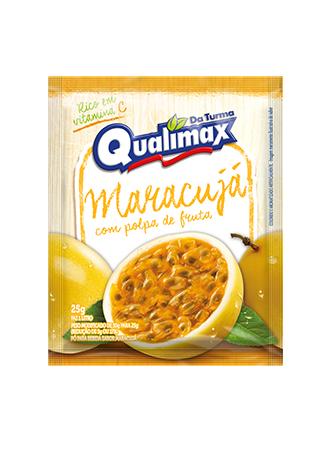 Refresco 1L Sabor Maracujá