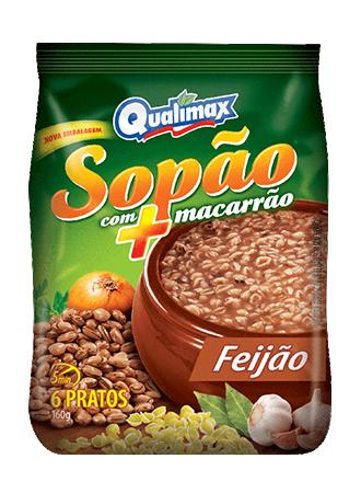 Sopão Feijão