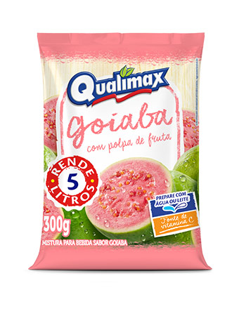 Refresco Goiaba 300 gr