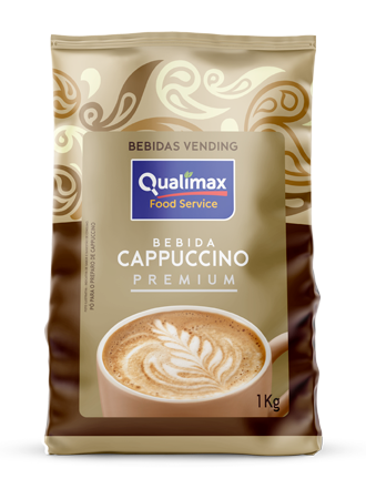 CAPPUCCINO QUALIMAX