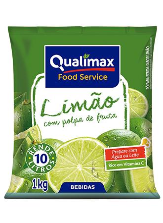 LEMON DRINKING POWDER QUALIMAX