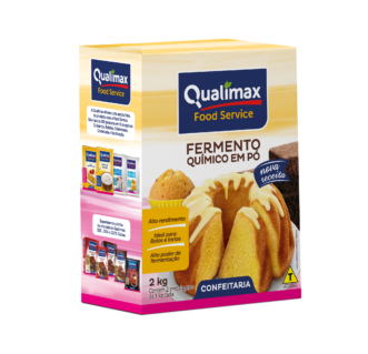 CHEMICAL FERMENT QUALMAX