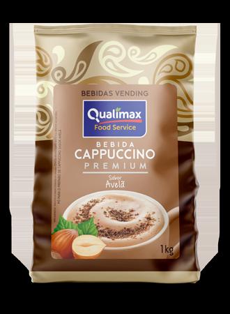 Cappuccino Avelã