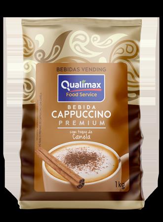 Cappuccino Canela