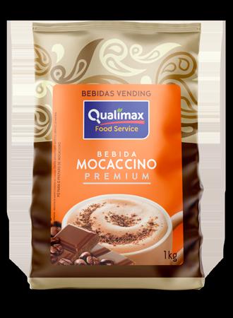 Mocaccino Qualimax