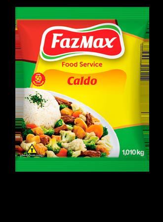 Caldo de Carne FazMax