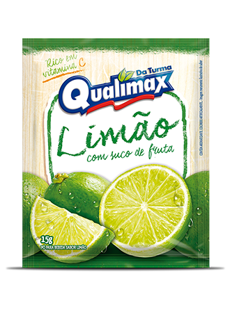 LEMON DRINKING POWDER QUALIMAX