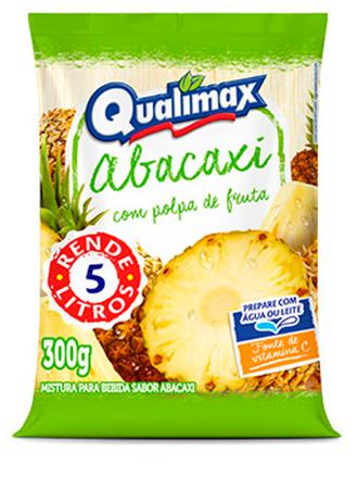 Pó Para Bebida Abacaxi 300 gr