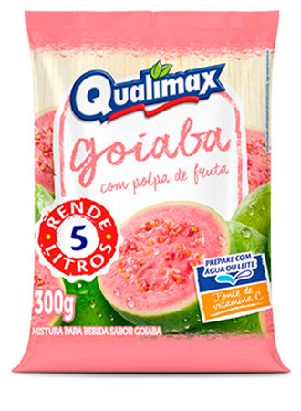 GUAVA DRINKING POWDER 300 GR
