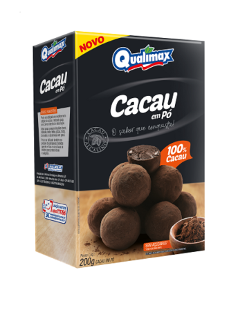Cocoa Powder Qualimax